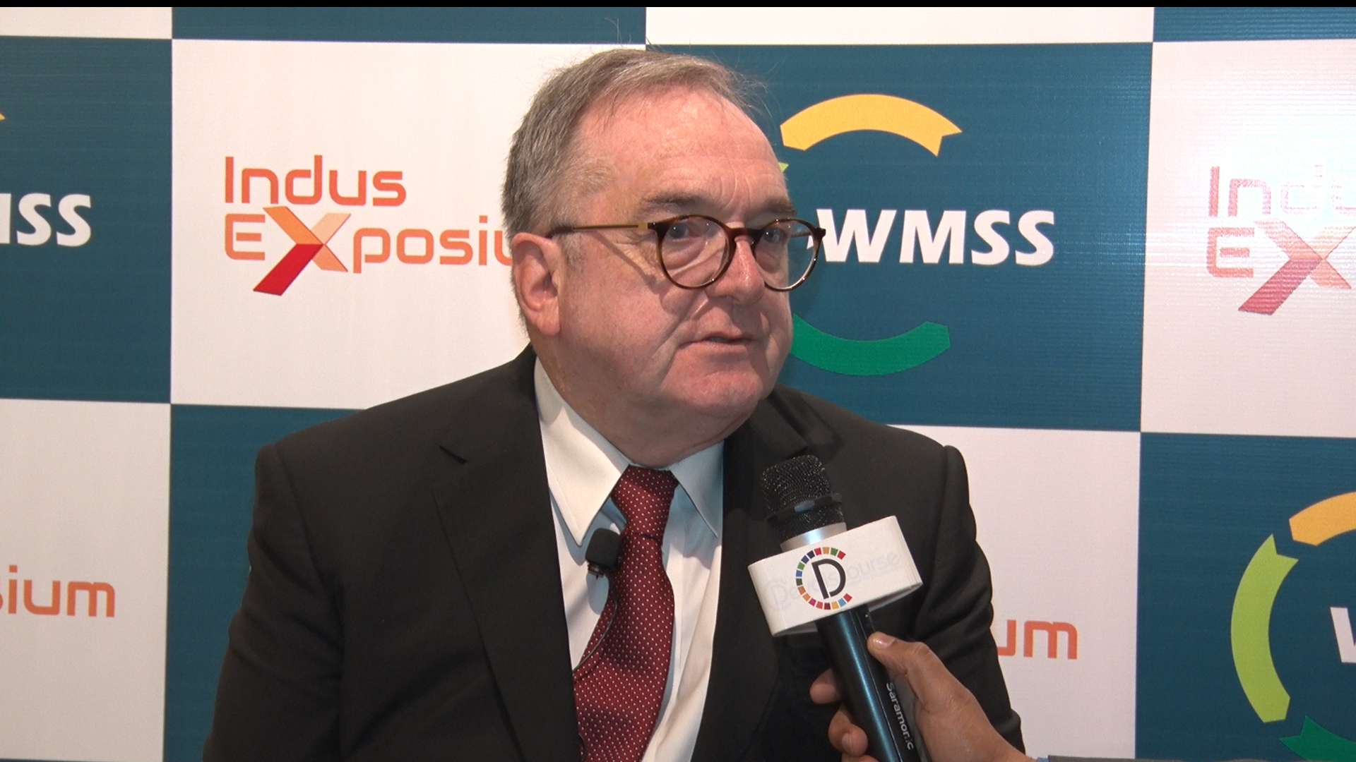 Besides superior to LPG, biogas has huge job opportunities: Kevin Houston