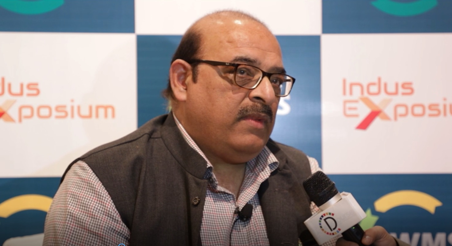 DBT-ICT can use any crop residue to make ethanol at competitive price: S. R. Soni