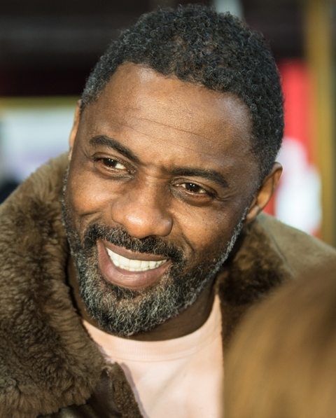 Idris Elba, Justice Smith to lead drama 'We All Die Young'
