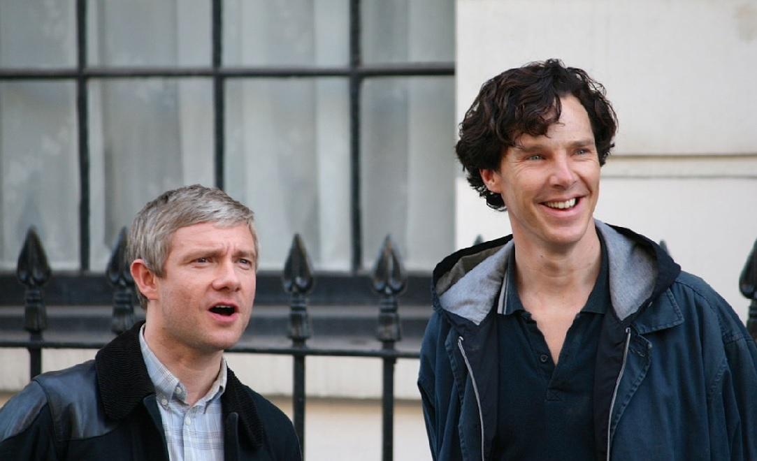 Sherlock Season 5: Why Benedict Cumberbatch, Martin Freeman's ...