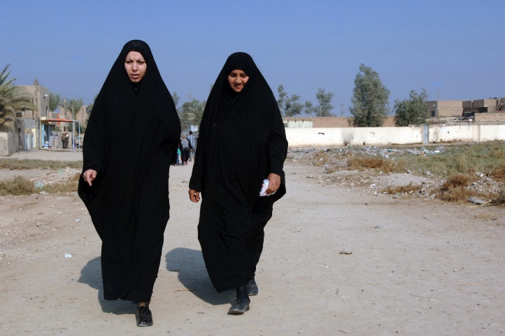 UN expert welcomes Iraq's law on female survivors of ISIL atrocities