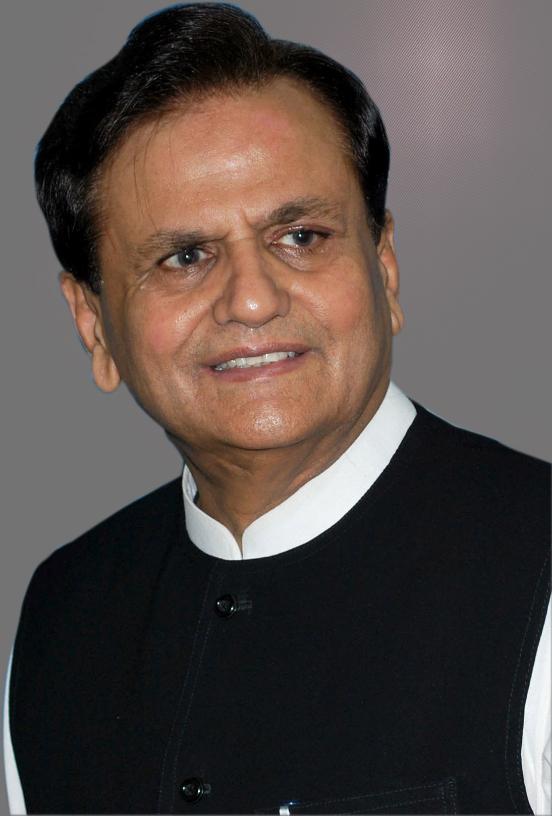 PM Modi expresses grief over the demise of Ahmed Patel