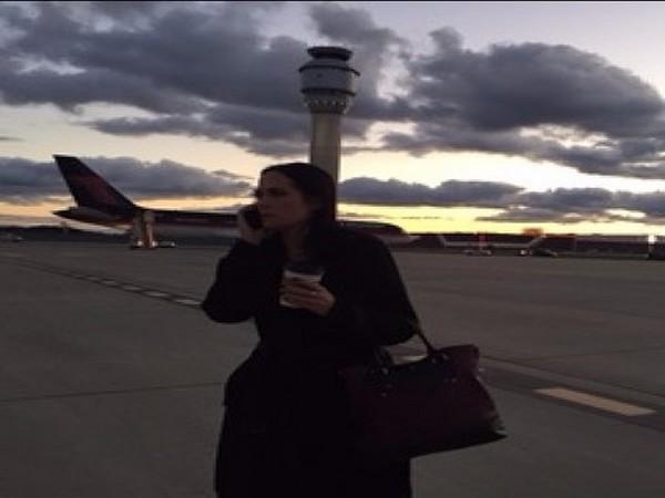 Stephanie Grisham out as White House Press Secretary, Kayleigh McEnany to replace her