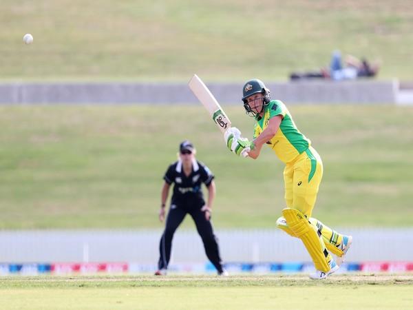 Alyssa Healy becomes third Australian women's cricketer to play 200 international games