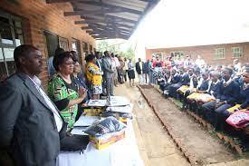 Kenya: Narok County records high number of pregnant examination candidates