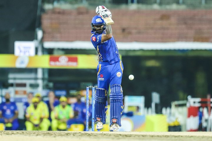 Was disappointed with Australia snub but felt good after chat with Rohit: Suryakumar