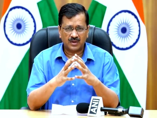 Actively monitor private COVID-19 vaccine manufacturers: Kejriwal writes to Vardhan