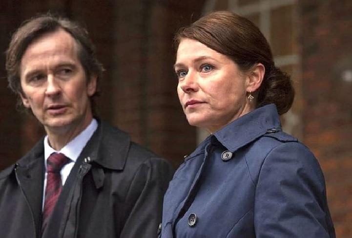 Borgen Season 4: Sidse Babett Knudsen looks forward to play Birgitte Nyborg
