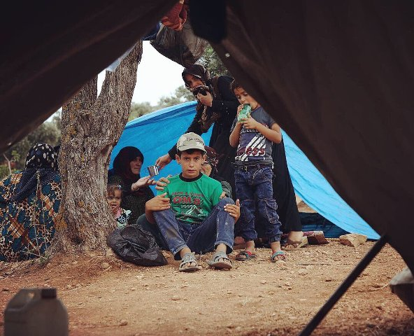 Women, children in Syria continue to be kept in inhumane conditions: UN report