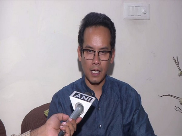 Gogoi calls for setting up of National Rhino Conservation