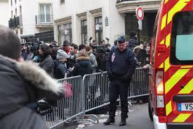Charlie Hebdo: Proud to provoke Islamists, despite violence