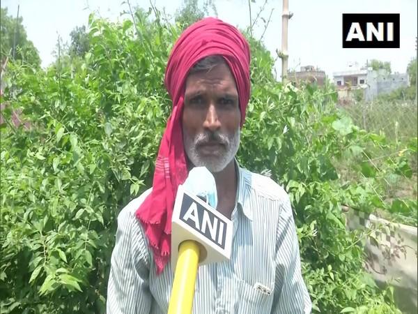 Flower growers face hardships in UP's Varanasi
