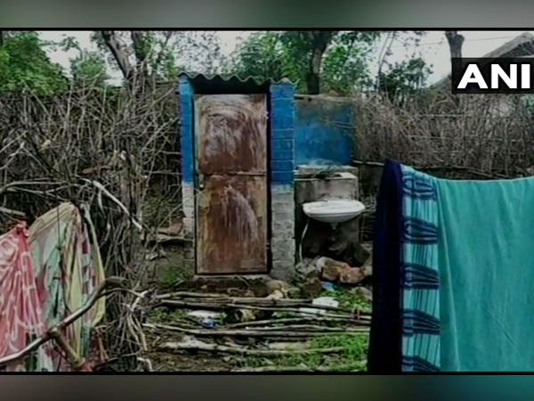 Despite toilets under Swacch Bharat scheme, locals in MP village defecate in open