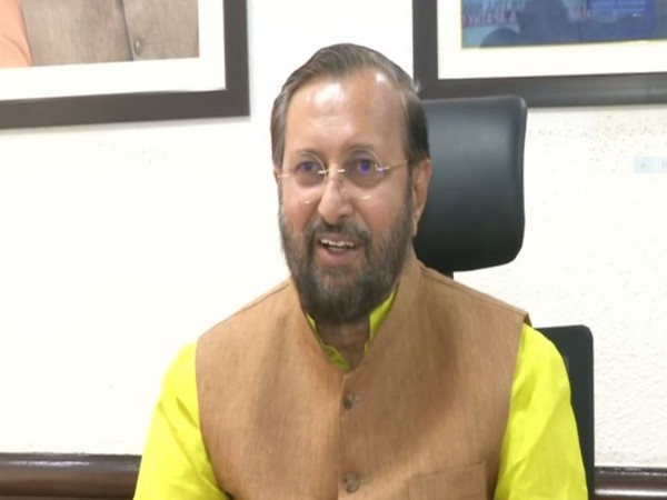 Congress MLAs resigning because of their inactivity: Javadekar