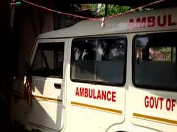 Maha: Pregnant woman dies due to delay in arrival of ambulance