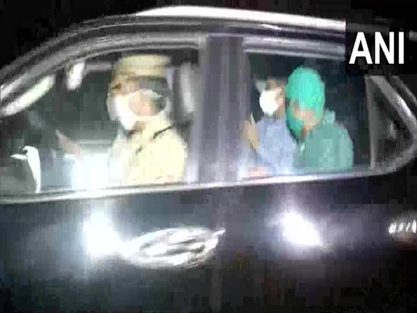 2 detained in Faridabad in connection with Kanpur encounter