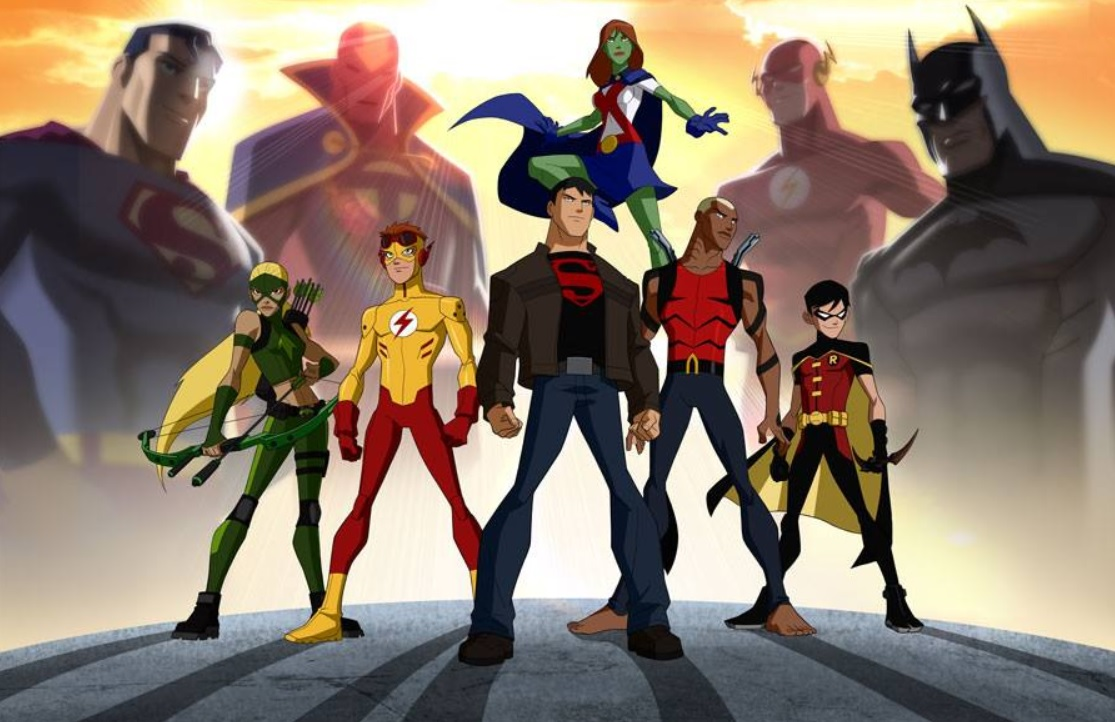 Young Justice Season 4 Latest Updates and What We Know So Far