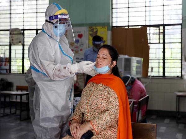 Delhi reports over 2,000 new coronavirus cases, 50 deaths