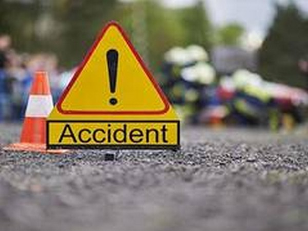 Five dead in road accident in Lucknow