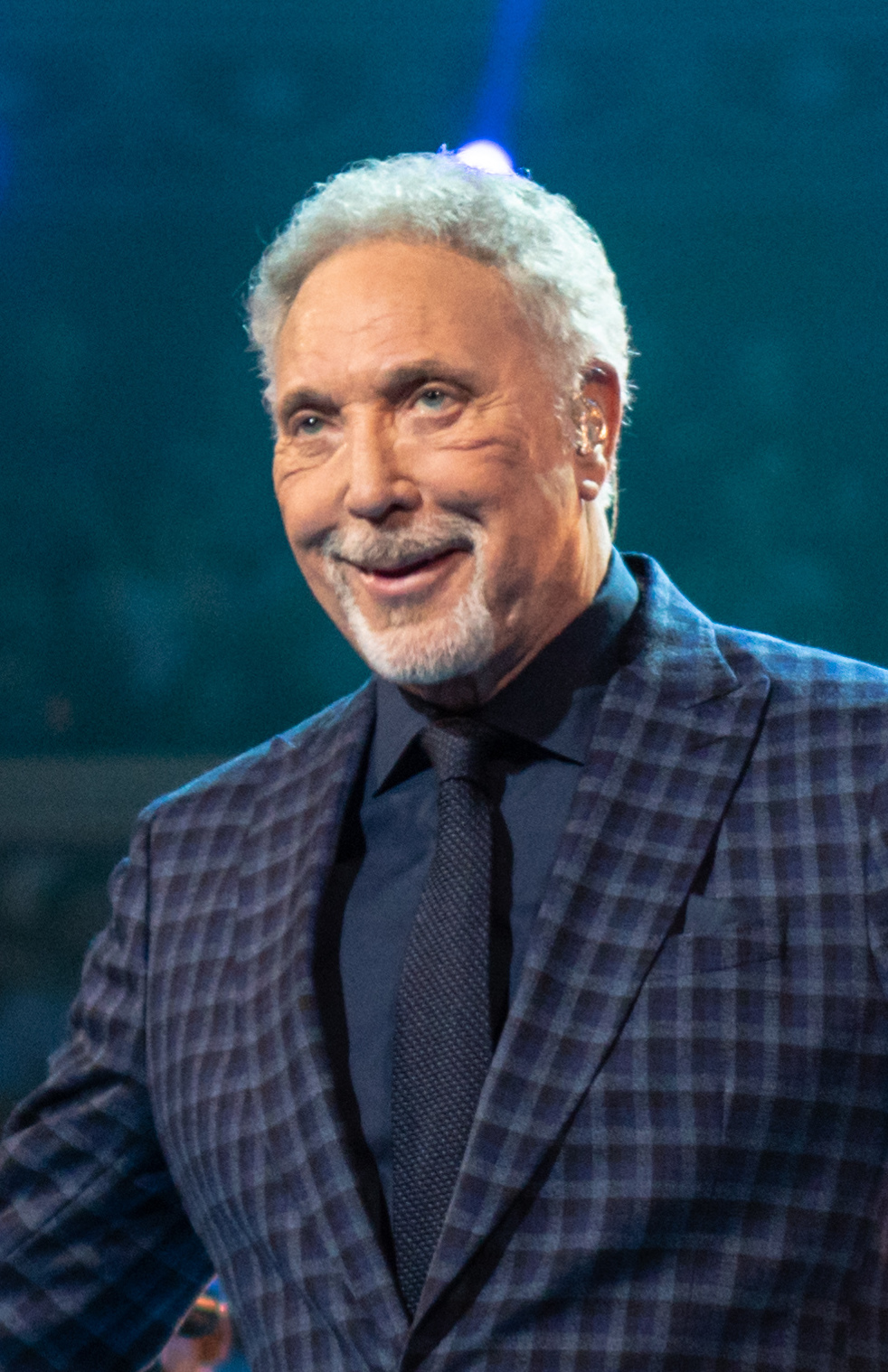 Entertainment News Roundup: Grassroots of Home: Tom Jones joins small-gig kick-start for UK live music scene; Female-led Cannes jury hopes for end to gender debate and more