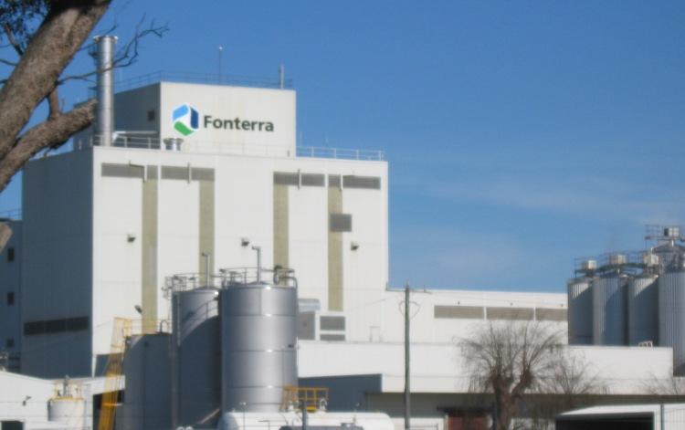 Fonterra lends high tech bioprocessing equipment to NZ Covid-19 Vaccine Corp