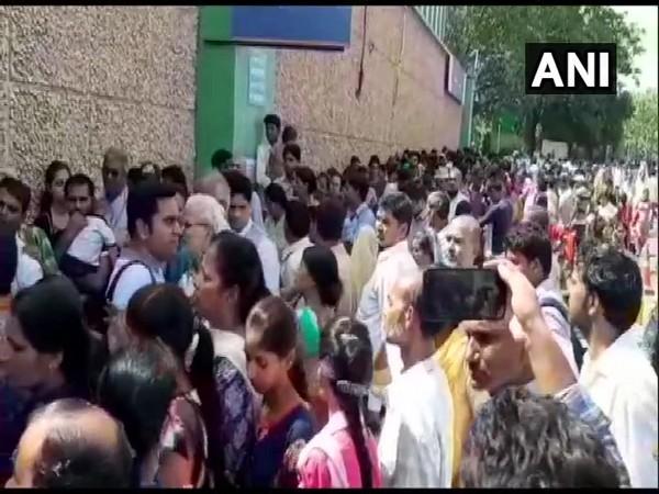 DOTS clinic inaugurated at Sir Ganga Ram Hospital in New Delhi
