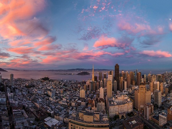Here's a list of thrilling places in San Francisco you must visit!