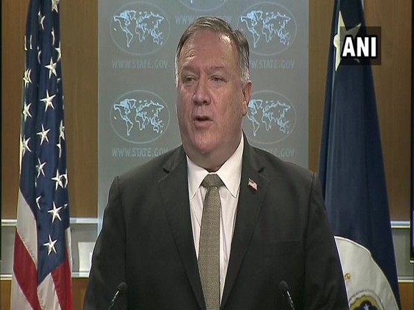 Trump administration committed to holding China accountable for COVID-19: Pompeo
