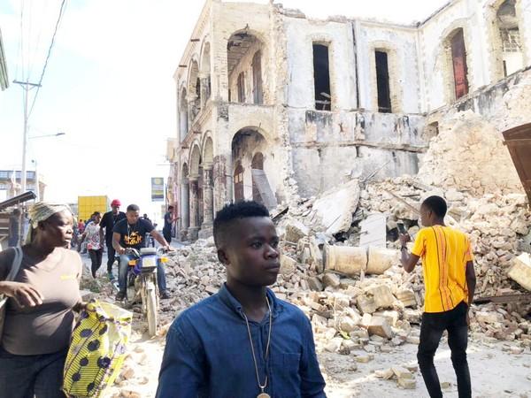 UNICEF seeks US$122.2m to meet humanitarian needs of 1.6 million people in Haiti