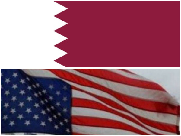 Qatar's Emir discusses situation in Afghanistan with Blinken, Austin