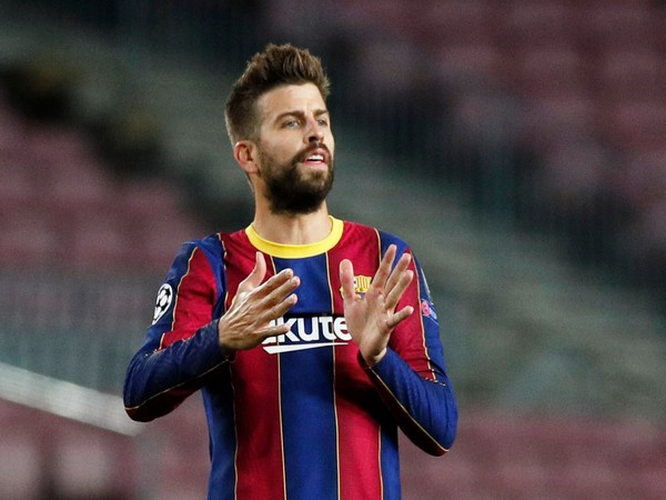 Can't guarantee I will be there next season, says Barcelona defender Pique