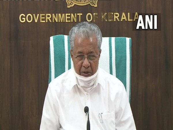 Over 80 per cent of eligible populace received first dose of vaccine: Kerala CM