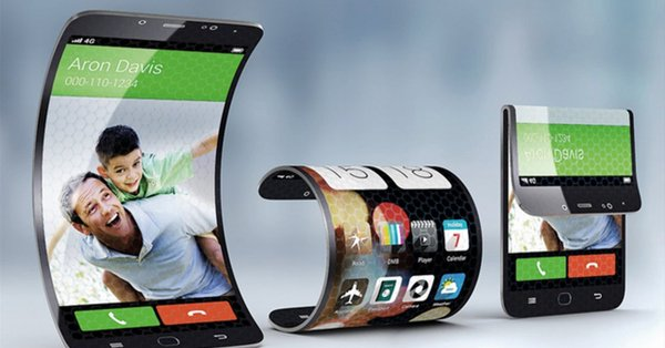 Scientists develop flexible semiconductor than can help in making bendable phones