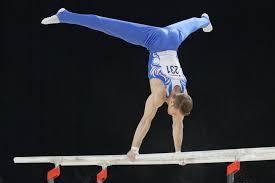 Olympics-Gymnastics-Japan's Hashimoto wins high bar gold