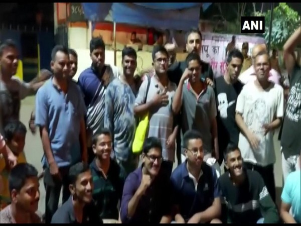 Aarey row: 29 protesters released from Thane jail