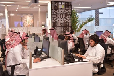 "Saudi Ministry of Health Provides More Accessible Health Services Through Its ""937 Call Center"""