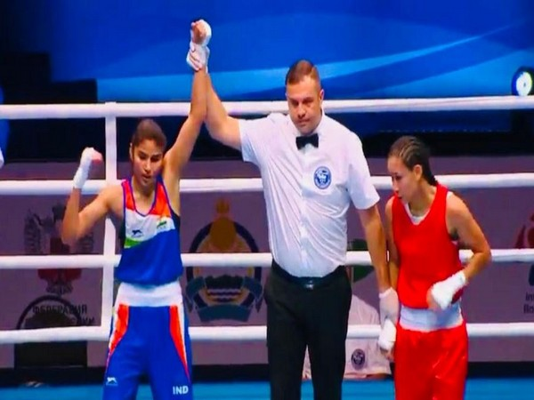 Manju Rani reaches quarterfinals of AIBA Women's World Championships