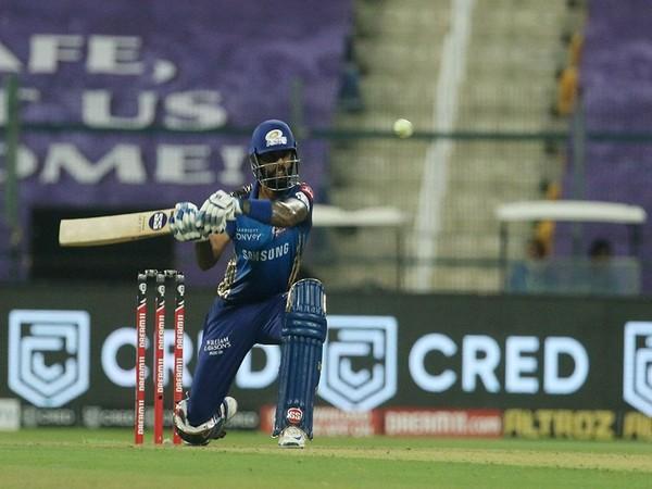 IPL 13: Loving the added responsibility of batting in top-order, says Suryakumar Yadav