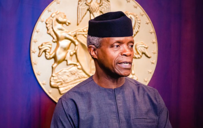 Nigeria not looking to issue Eurobonds, Vice President says
