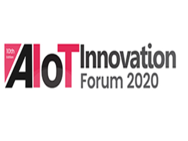 Industry leaders to meet and discuss disruptive trends and future landscape for AIoT Automation Business in India at Virtual Tenth Edition 'AIoT Innovation India Conclave 2020'