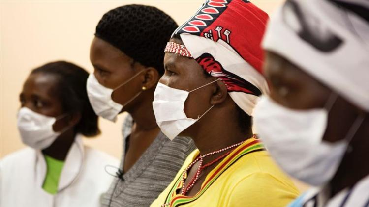 COVID-19 vaccine shipments to Africa must rise by over seven times