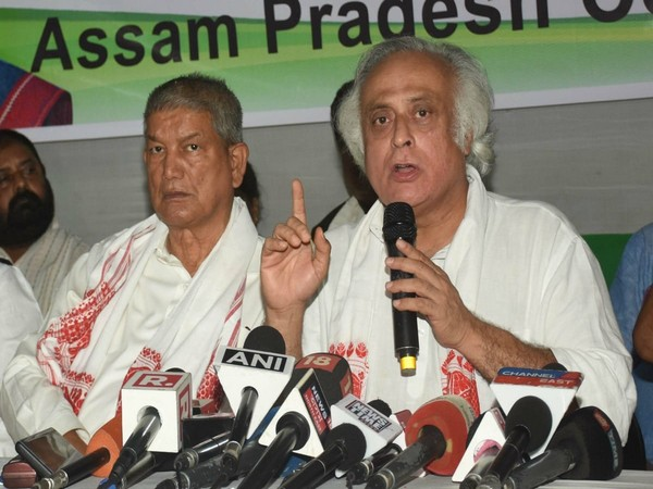 PM, Amit Shah Using 'Trishul' of agencies to attack Opponents: Jairam Ramesh