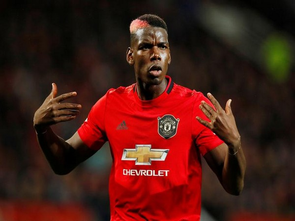 Ashley Young feels Paul Pogba's absence hasn't affected Manchester United much