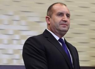 Bulgarian president calls Nov 14 snap polls