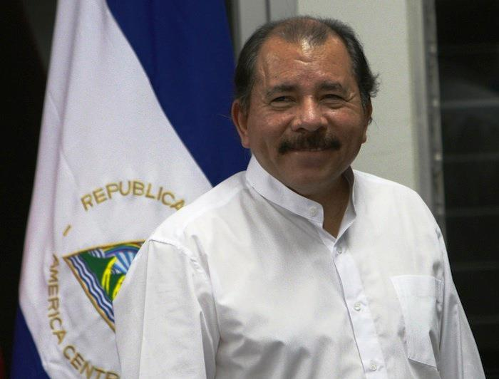 "Nicaraguan government denounces ""coup"" in Bolivia - statement"