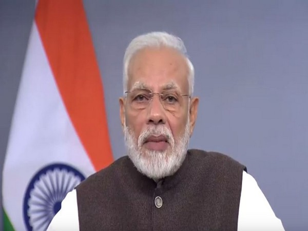 PM Narendra Modi says fire in Delhi's Anaj Mandi area is extremely horrific
