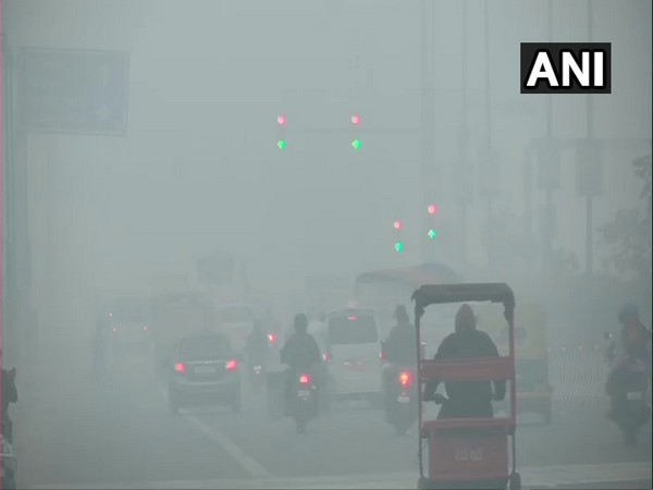 Parts of Uttar Pradesh witness dense fog, cold day conditions