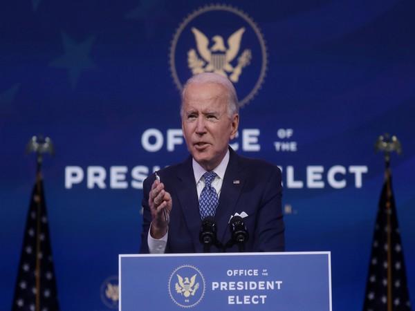 Joe Biden aims to release all coronavirus doses- CNN