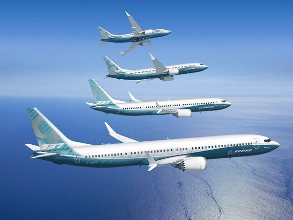 Pandemic hasn''t dimmed Boeing''s rosy prediction for planes