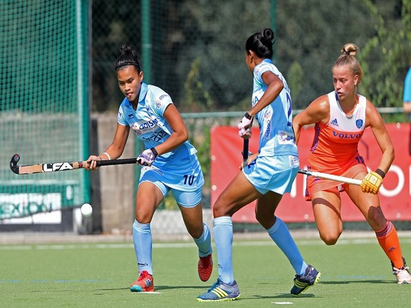 Indian junior women's hockey team set to tour Chile for six games
